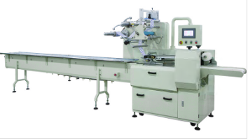 Model SF-C Automatic Horizontal Packaging Machine
