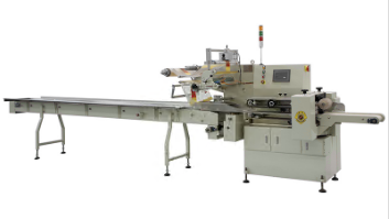 Model SF-A Automatic Horizontal Packaging Machine