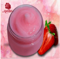 Strawberry Mud Mask M-MG6035CM-P
