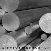 Aluminium Round Bars 6061