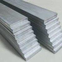 Aluminium Flat Bar 6082