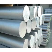 Aluminium Round Bar 6082
