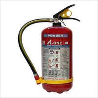 ABC Dry Extinguisher