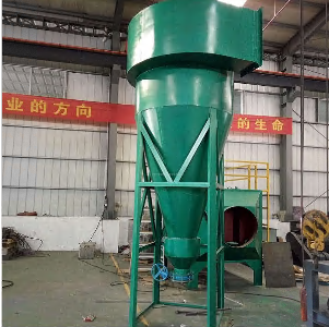 Cyclone Dust Collector Series
