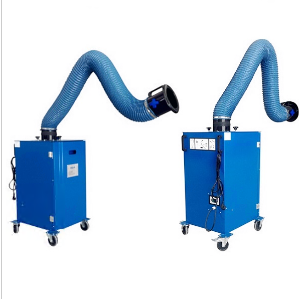 Fume Purification Dust Collector Series -(Singular fume purification)