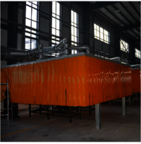 Fume Purification Dust Collector Series -(Centralized fume purification)