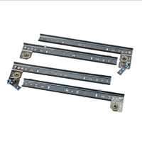 American type drawer slider-YW-02003