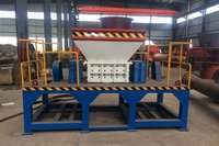 rotor shredder/rotor recycling machine solutions