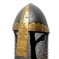 Helmet – Medieval Viking (Norman)