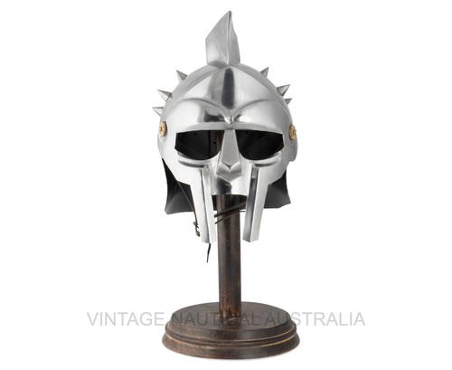 Helmet – Gladiator (Maximus Decimus Meridius)