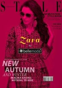 Bellemoda Zara Traditional Kurtis And Top