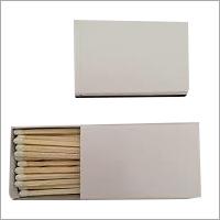 Long Sticks Match Box
