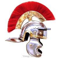 Helmet Roman Centurion