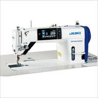 Direct-Drive, High Speed Lockstitch Sewing System with automatic Thread Trimmer