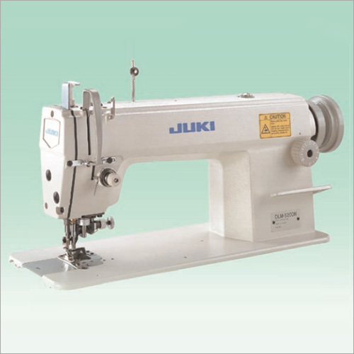 1 Needle, Locksitch Machine with Edge Trimmer
