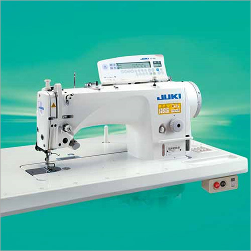 Direct Drive, High Speed, 1 Needle, Needle Feed, Lockstitch Machine with Automatic Thread Trimmer