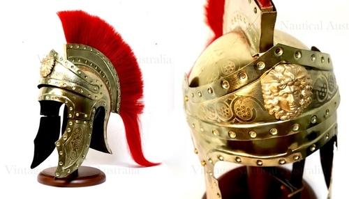 Helmet \\342\\200\\223 Roman Imperial Guard (Praetorian)