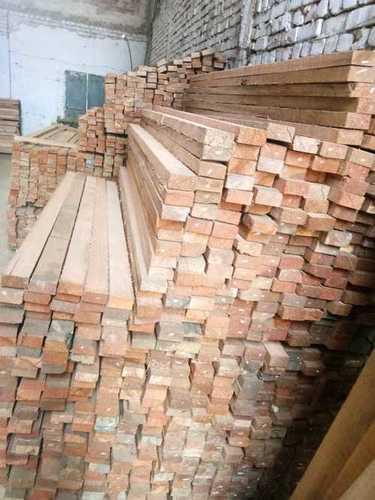 Red Meranti Wood Frame
