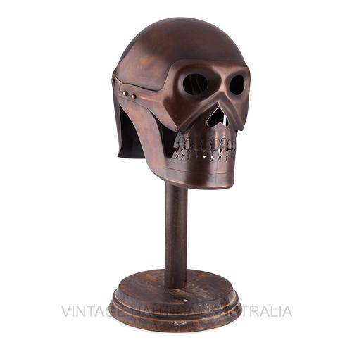 Helmet – Medieval Skull