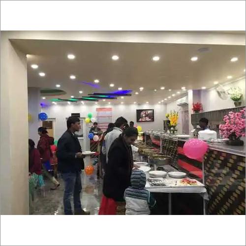 Restaurants Food Service