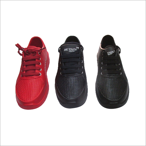 Mens PVC Shoe