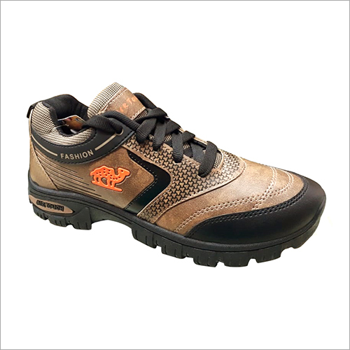 Mens Designer Trekking Shoes