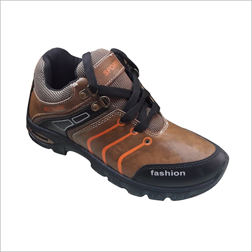 Mens Fancy Trekking Shoes