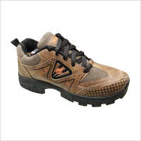 Mens Trendy Trekking Shoes