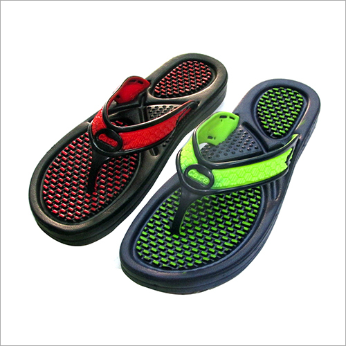 Mens Acupressure Slipper