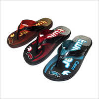 Mens fashionable Slipper