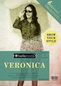 Veronica Western Garments Shirt And Top