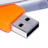 Swivel Pen Drive (X1634)