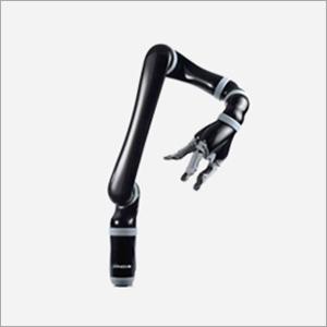 Kinova Jaco Robot Arm