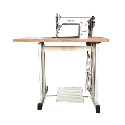 Garments Sewing Machine with stand