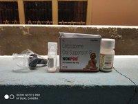 10ml Cefpodoxime Oral Suspension IP