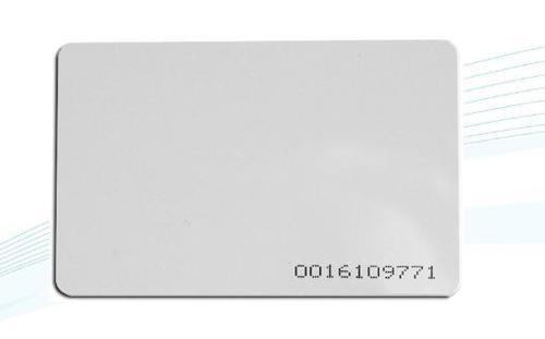 Proximity Thin Card