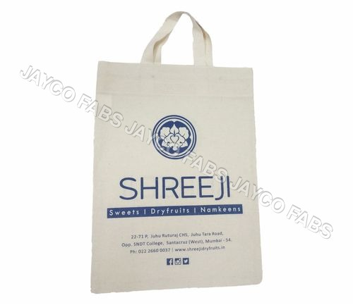 Cotton Packing Bag
