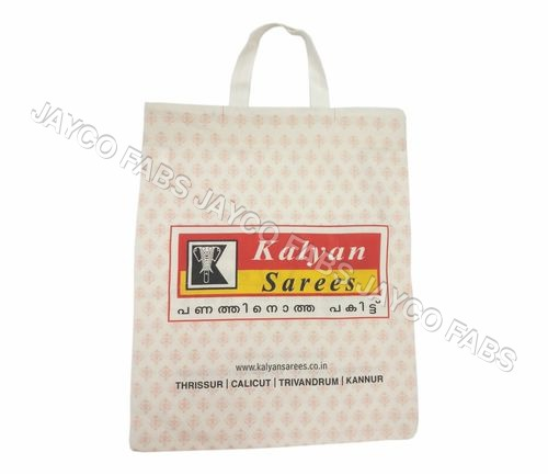 Cotton Sheeting Bag