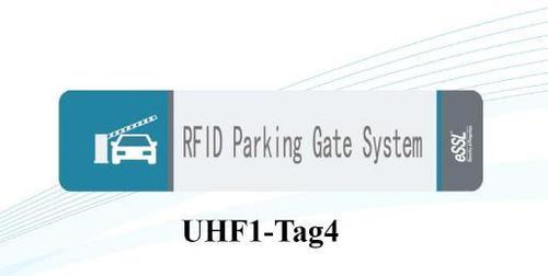 Ultra High Frequency Tag