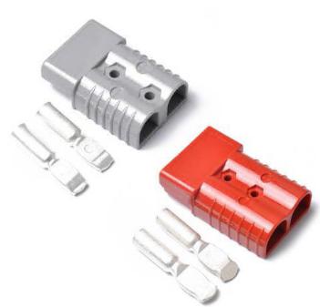 Anderson connector AC175D