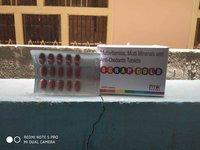 Multivitamins Multi Minerals Anti Oxidants Tablets