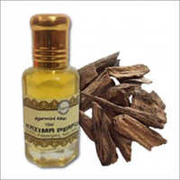 10ml Agarwood Attar
