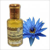 10 ml Blue Lotus Attar