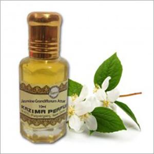 10ml Jasmine Grandiflorum Attar