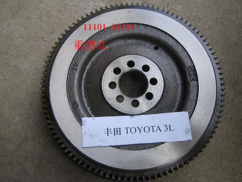 3L flywheel