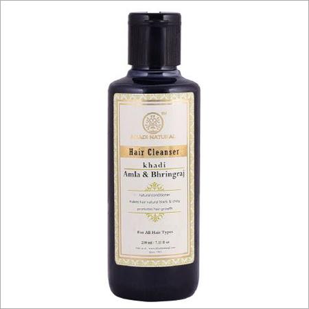 Ayurvedic Hair Cleanser