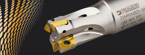Square Shoulder Milling Cutter