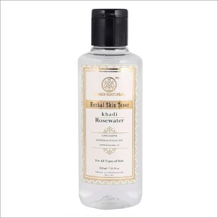 Rosewater Herbal Skin Toner