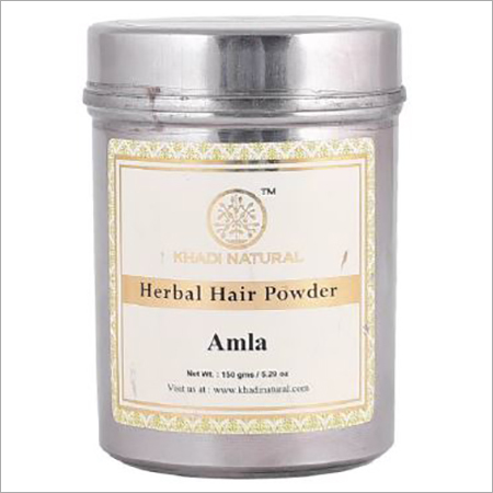 Ayurvedic Amla Herbal Hair Powder