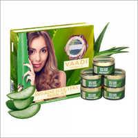 Aloe Vera Facial Kit